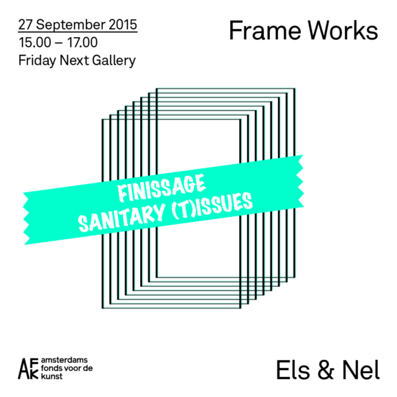 frame-works finissage