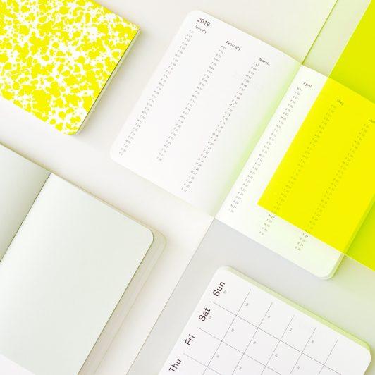 Pocket Journal 2019_overview